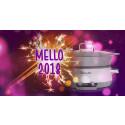 Gör smart plockmat som lagar sig själv till Mello-myset