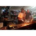 Kulinarisk eventyr på Barbados