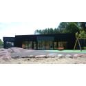 Espira Nykirke barnehage åpner 8. august 2016