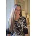 Susanne Rosenberg, professor i sång vid Kungl. Musikhögskolan (KMH). Foto: Sunniva Brynnel.