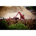 Fra skog til metall og drivstoff - nytt industrisamarbeid på Follum