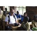 Kristian Rankloo i Uganda