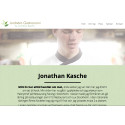 Ny hemsida för Jordnära Gastronomi
