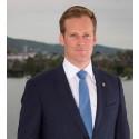 7132 Hotel, Vals, Graubünden: Neuer Deputy General Manager, Roman K. Frauchiger