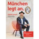 Stadtsparkasse München bietet exklusiv den Mischfonds SSKM Invest für sicherheitsorientierte Kunden an