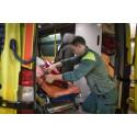 Stort anslag till forskning om flexiblare ambulanssjukvård