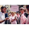 Mynewsdesk bland bröstchocker, mångfaldsseminarium och rosévin i Almedalen