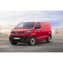 Tredje generationens Opel Vivaro - nya tidens transportbil