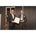 Scandic Hotels vann Svenska Företagspriset i Tyskland