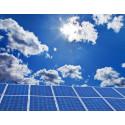 Solenergi som är billigare än Kärnkraft