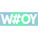 Launch of W#OY design platform and online shop!