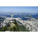 Grattis Janne - vinnare av en resa till OS i Rio!
