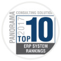 Top placement for Infor's Cloud suite in independent ranking of ERPs