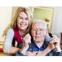 Sjuktalen minskar inom hemtjänsten