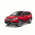 Nya Honda CR-V får toppbetyget 5 stjärnor i Euro NCAP