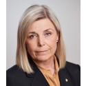 Anna Bertilson ny ledamot i Kungliga Ingenjörsvetenskapsakademien