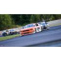 Vår i luften och muller i depån – dags för officiellt V8 Thunder Cars-test