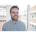 Marcus Fransson ny affärsutvecklare på Science Park
