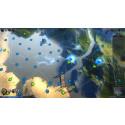 Hex: Shards of Fate - Alachian Sea