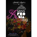 Miss AfroAsia UK 2015