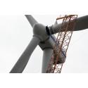 E.ON får sin första koncession för vindkraft i Norge