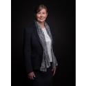 Ulrika Persson, Medicinsk direktör,  Boehringer Ingelheim