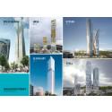 Fem spännande förslag på Sveriges nya Skyskrapa och Nordens högsta byggnad