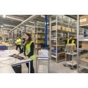 Börjes Logistik driftar logistikcenter i Jönköpingområdet