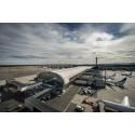 Nye Avinor Oslo lufthavn offisielt åpnet