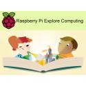 Create stories using the Raspberry Pi