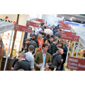 Casual Dining enjoys best show yet with 9% increase in attendees