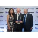 ​Septuagenarian stroke survivor wins national carer award