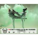19.  nov Fatstone TV sender live fra NM i Taekwondo