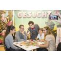 """Mattel stellt zur Spielmesse 2017 in Essen die Spielneuheit  """"Zauberlehrling gesucht"""" von Nick Hayes vor"""