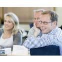 Nya tider kräver ett nytt Executive MBA - spännande nya grepp i nyutvecklat program!