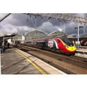 Virgin Trains supports railway industry efforts to honour Team GB and ParalympicsGB heroes