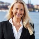 Ann Hellenius sätter avtryck i IT-Sverige
