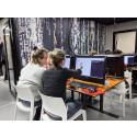 Cool minds startar utbildning i programmering för andra än män