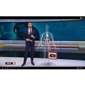 Dansk TV rapporterar om livräddande teknologi
