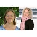 Två nya chefer på Umeå kommun