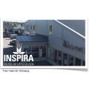 Inspira stärker helhetsupplevelsen på Hedin Bil i Enköping