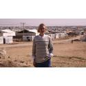 Världskända artister och skådespelare i upprop för människor på flykt