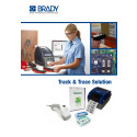 Track and Trace Solution Brochure