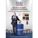 Det bästa oljemärket heter Liqui Moly