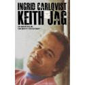Ny bok om Keith Cederholm