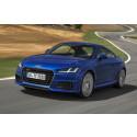 Audi TT diesel fås nu også med quattro