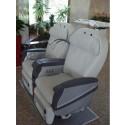 Turkish Airlines lanserar Comfort Class