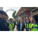 Samverkan utraderar narkotikascen i Rinkeby t-banestation