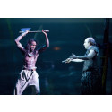 Terry Pratchetts Nation blir teater - på bio