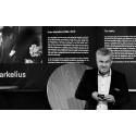 Ny VD till designföretaget Offecct AB i Tibro